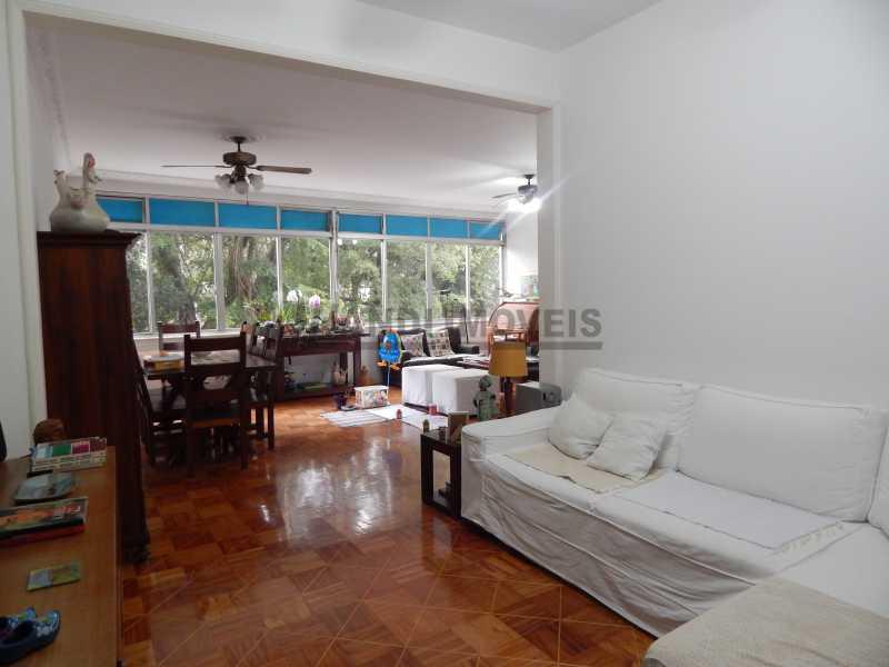 DSCN8384 - Apartamento À Venda - Flamengo - Rio de Janeiro - RJ - HLAP40027 - 8