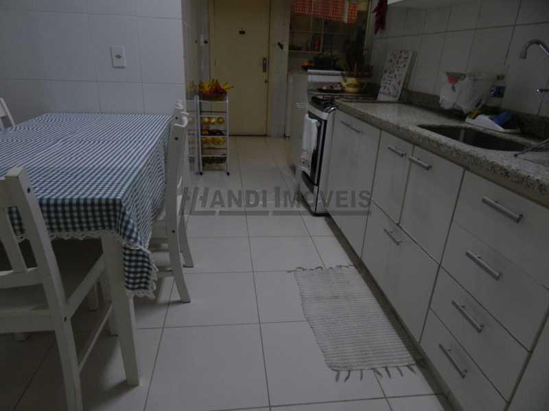 DSCN8385 - Apartamento À Venda - Flamengo - Rio de Janeiro - RJ - HLAP40027 - 16