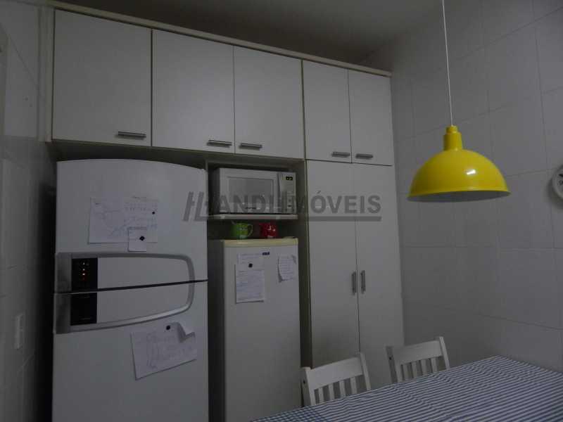 DSCN8387 - Apartamento À Venda - Flamengo - Rio de Janeiro - RJ - HLAP40027 - 19