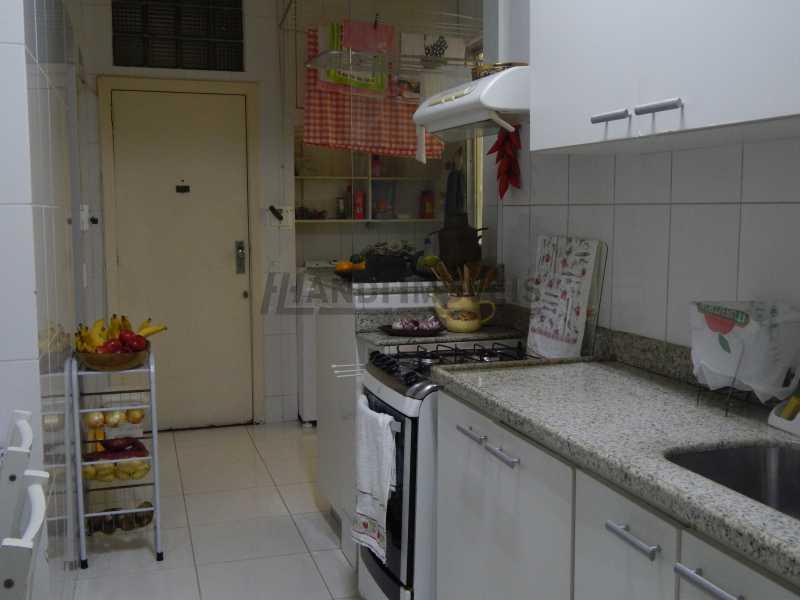 DSCN8396 - Apartamento À Venda - Flamengo - Rio de Janeiro - RJ - HLAP40027 - 18