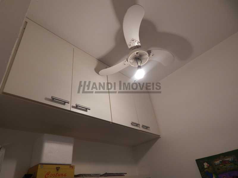 DSCN8403 - Apartamento À Venda - Flamengo - Rio de Janeiro - RJ - HLAP40027 - 25