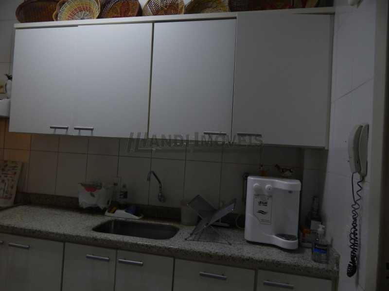 DSCN8404 - Apartamento À Venda - Flamengo - Rio de Janeiro - RJ - HLAP40027 - 17