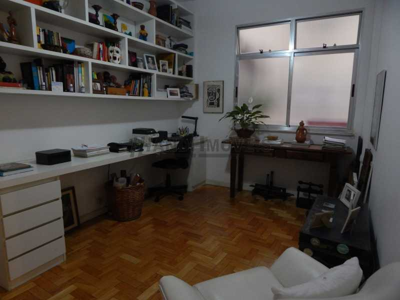 DSCN8407 - Apartamento À Venda - Flamengo - Rio de Janeiro - RJ - HLAP40027 - 9
