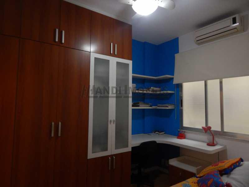 DSCN8413 - Apartamento À Venda - Flamengo - Rio de Janeiro - RJ - HLAP40027 - 11