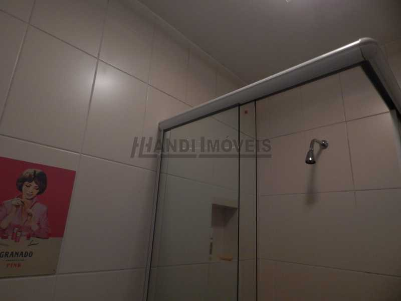 DSCN8419 - Apartamento À Venda - Flamengo - Rio de Janeiro - RJ - HLAP40027 - 21