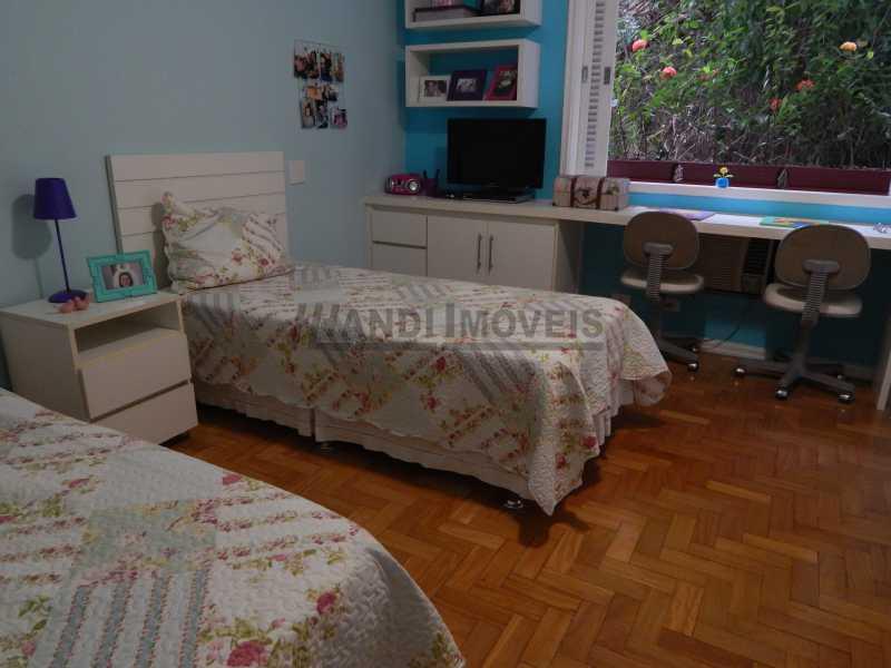 DSCN8423 - Apartamento À Venda - Flamengo - Rio de Janeiro - RJ - HLAP40027 - 12