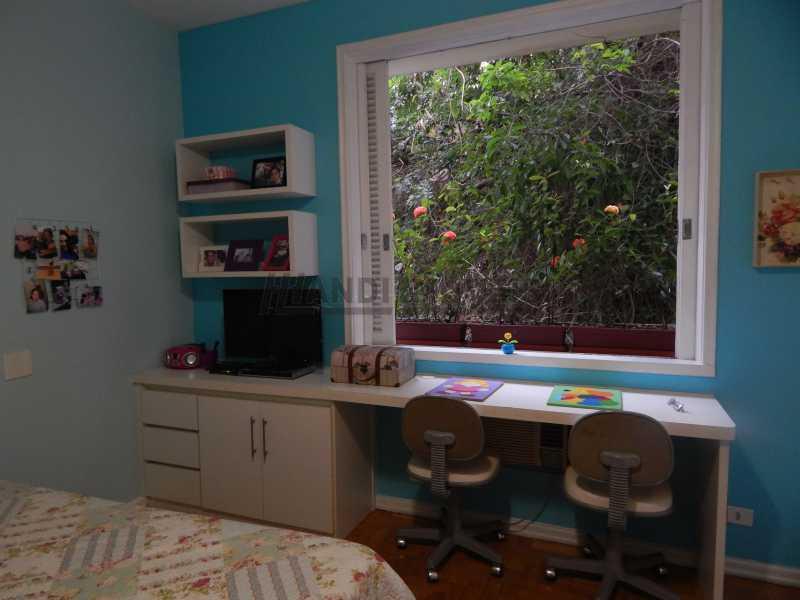 DSCN8427 - Apartamento À Venda - Flamengo - Rio de Janeiro - RJ - HLAP40027 - 13