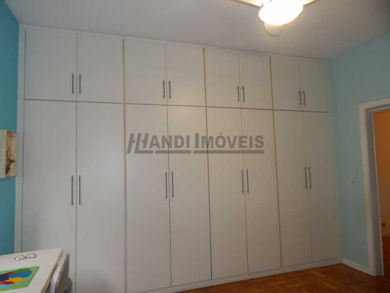 DSCN8428 - Apartamento À Venda - Flamengo - Rio de Janeiro - RJ - HLAP40027 - 14