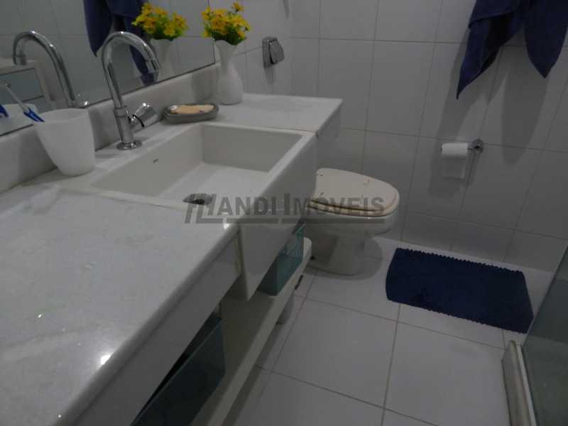 DSCN8432 - Apartamento À Venda - Flamengo - Rio de Janeiro - RJ - HLAP40027 - 23