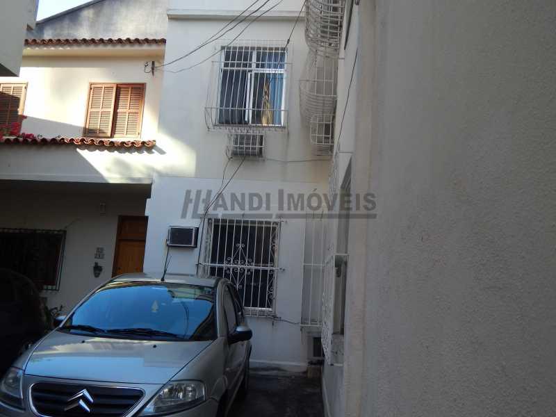 DSCN8578 - Casa de Vila À Venda - Botafogo - Rio de Janeiro - RJ - HLCV30005 - 27