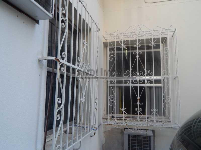 DSCN8579 - Casa de Vila À Venda - Botafogo - Rio de Janeiro - RJ - HLCV30005 - 29