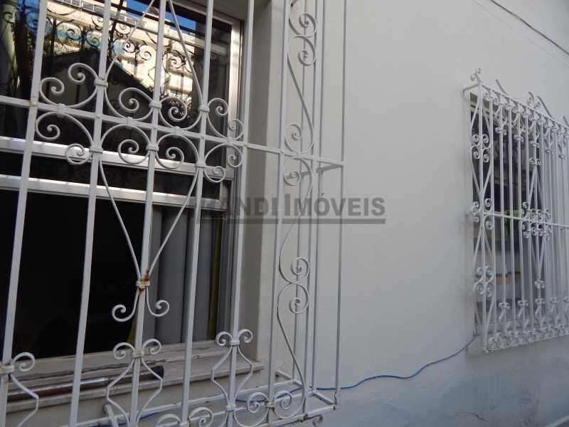 DSCN8580 - Casa de Vila À Venda - Botafogo - Rio de Janeiro - RJ - HLCV30005 - 28