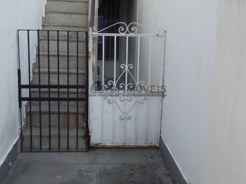 DSCN8581 - Casa de Vila À Venda - Botafogo - Rio de Janeiro - RJ - HLCV30005 - 30