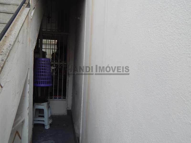 DSCN8582 - Casa de Vila À Venda - Botafogo - Rio de Janeiro - RJ - HLCV30005 - 31
