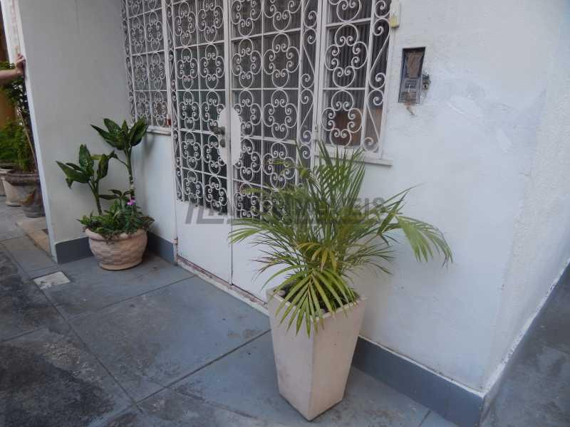 DSCN8584 - Casa de Vila À Venda - Botafogo - Rio de Janeiro - RJ - HLCV30005 - 1