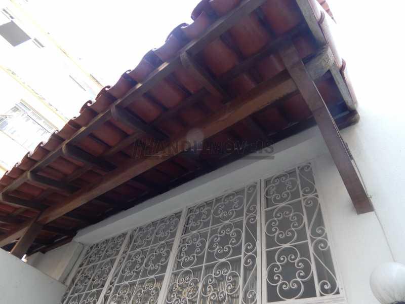 DSCN8585 - Casa de Vila À Venda - Botafogo - Rio de Janeiro - RJ - HLCV30005 - 26