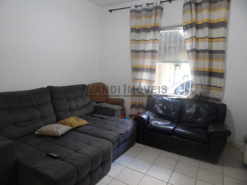 DSCN8589 - Casa de Vila À Venda - Botafogo - Rio de Janeiro - RJ - HLCV30005 - 5