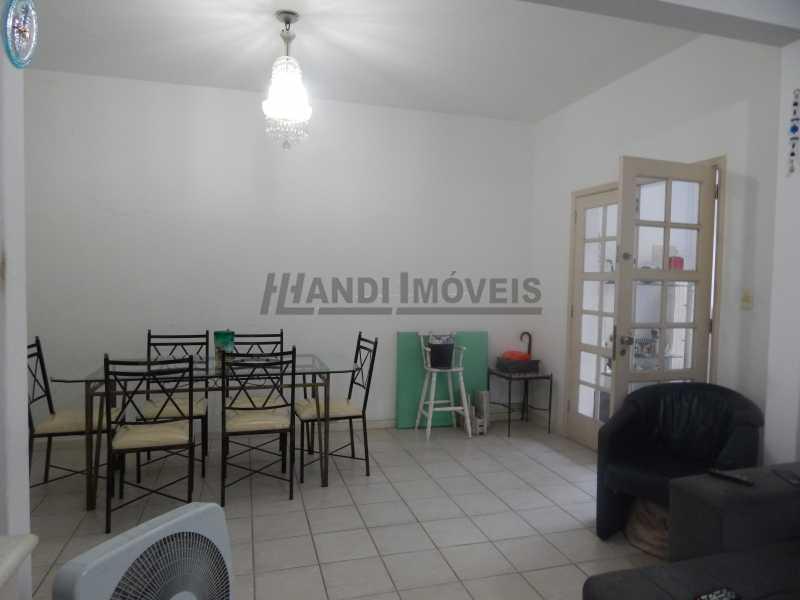 DSCN8591 - Casa de Vila À Venda - Botafogo - Rio de Janeiro - RJ - HLCV30005 - 3