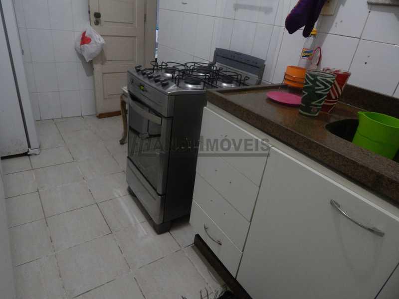 DSCN8593 - Casa de Vila À Venda - Botafogo - Rio de Janeiro - RJ - HLCV30005 - 13