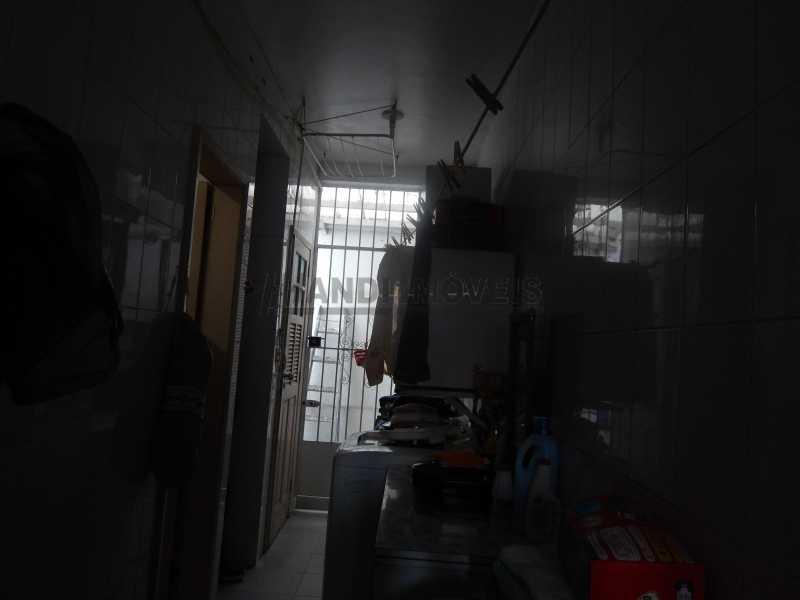DSCN8599 - Casa de Vila À Venda - Botafogo - Rio de Janeiro - RJ - HLCV30005 - 17