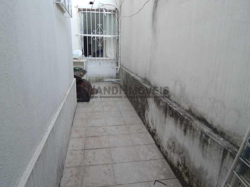 DSCN8604 - Casa de Vila À Venda - Botafogo - Rio de Janeiro - RJ - HLCV30005 - 18