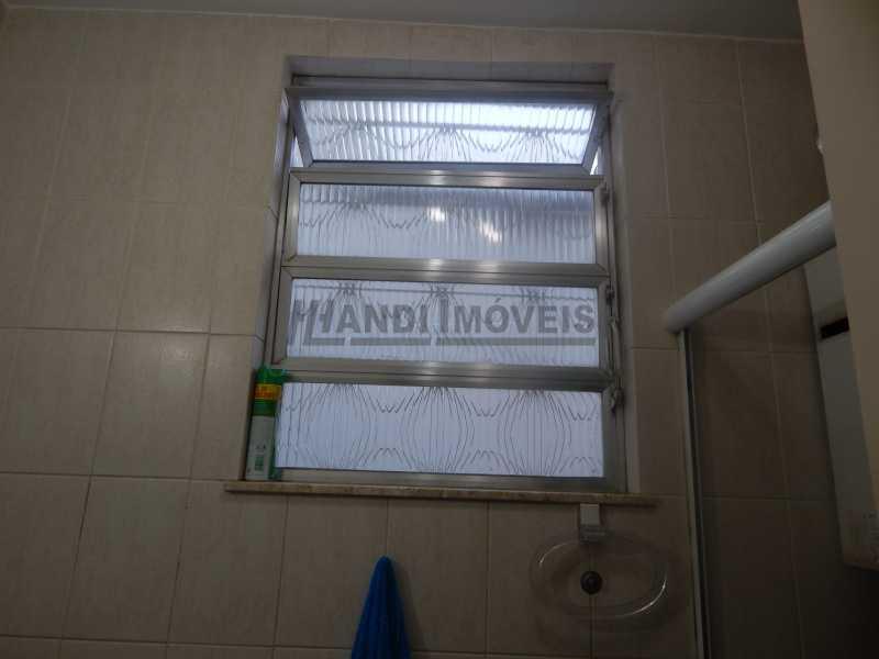 DSCN8610 - Casa de Vila À Venda - Botafogo - Rio de Janeiro - RJ - HLCV30005 - 24