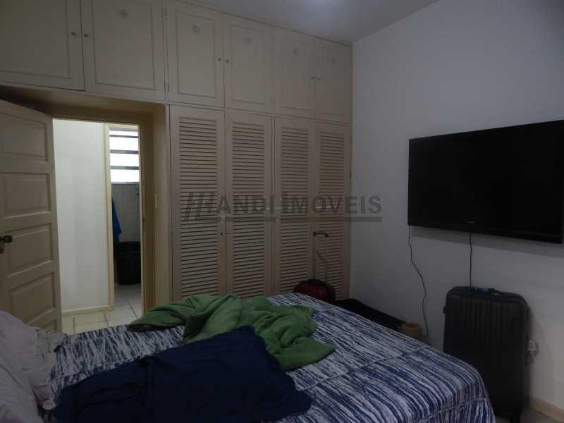 DSCN8611 - Casa de Vila À Venda - Botafogo - Rio de Janeiro - RJ - HLCV30005 - 6