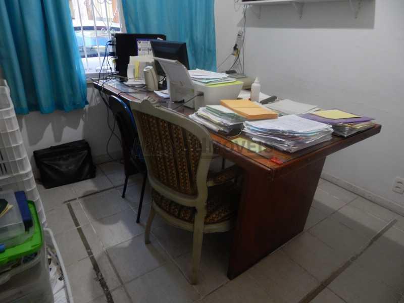 DSCN8616 - Casa de Vila À Venda - Botafogo - Rio de Janeiro - RJ - HLCV30005 - 8