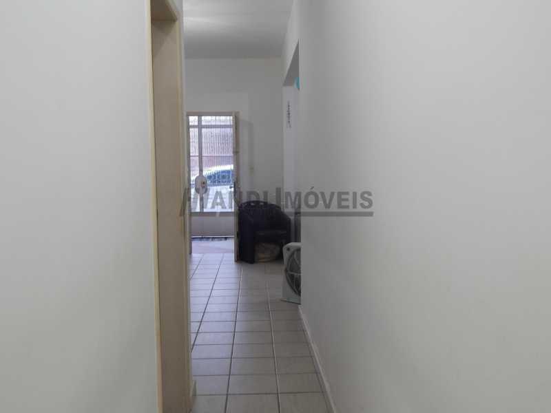 DSCN8622 - Casa de Vila À Venda - Botafogo - Rio de Janeiro - RJ - HLCV30005 - 25