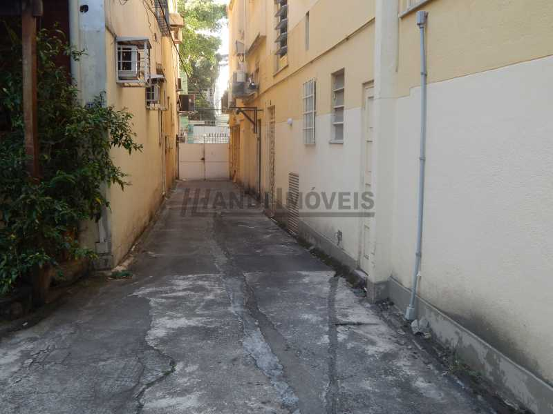 DSCN8629 - Casa de Vila À Venda - Botafogo - Rio de Janeiro - RJ - HLCV30005 - 14