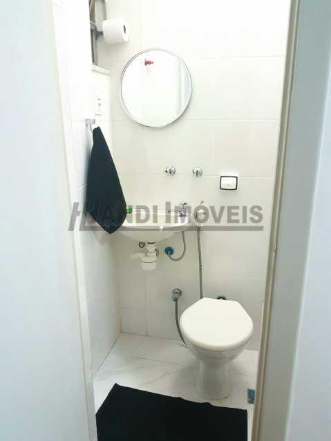 8b044439-c8d5-48b4-bc2c-851483 - Apartamento 3 quartos à venda Flamengo, Rio de Janeiro - R$ 930.000 - HLAP30140 - 14
