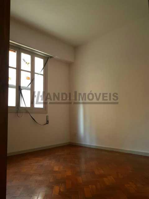 8109f930-c585-4298-b37f-962c92 - Apartamento 3 quartos à venda Flamengo, Rio de Janeiro - R$ 930.000 - HLAP30140 - 9