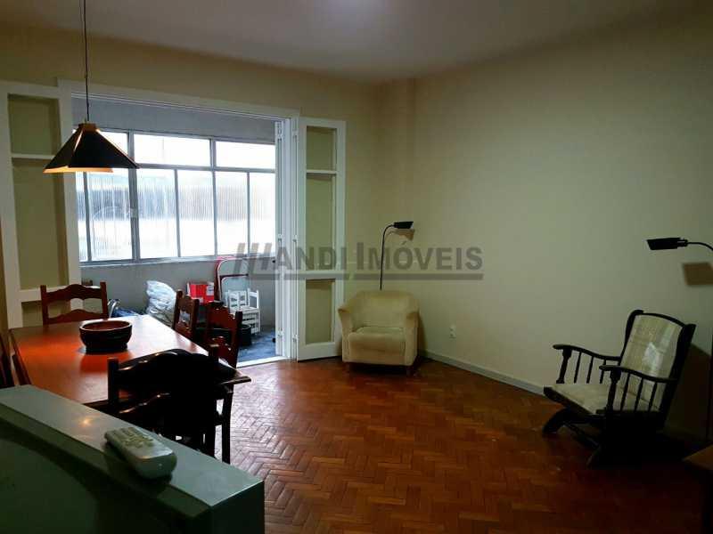 a1778b9d-4b09-41df-98ec-0eeffa - Apartamento 3 quartos à venda Flamengo, Rio de Janeiro - R$ 930.000 - HLAP30140 - 1