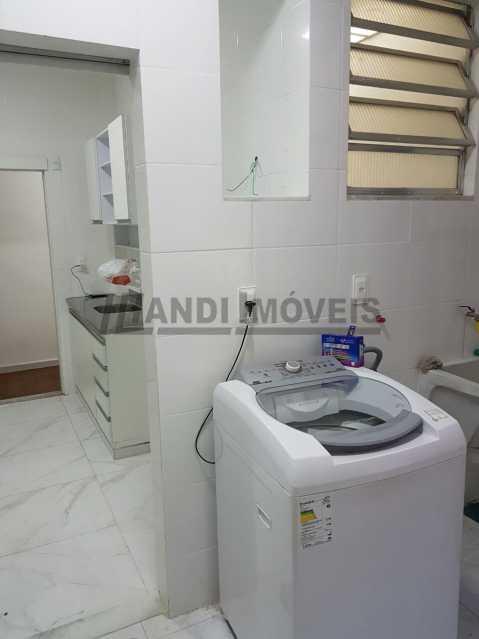 cabfa347-f33b-463f-832d-4eab4d - Apartamento 3 quartos à venda Flamengo, Rio de Janeiro - R$ 930.000 - HLAP30140 - 17