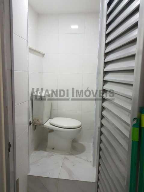 df076f44-7175-43d7-9c8d-6e7588 - Apartamento 3 quartos à venda Flamengo, Rio de Janeiro - R$ 930.000 - HLAP30140 - 18