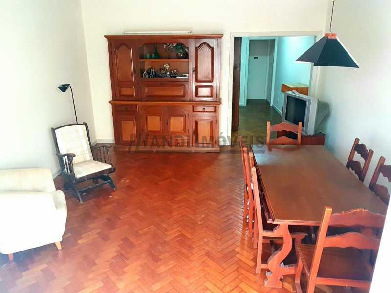 fab8e915-69ab-48e9-87db-b0cb03 - Apartamento 3 quartos à venda Flamengo, Rio de Janeiro - R$ 930.000 - HLAP30140 - 3