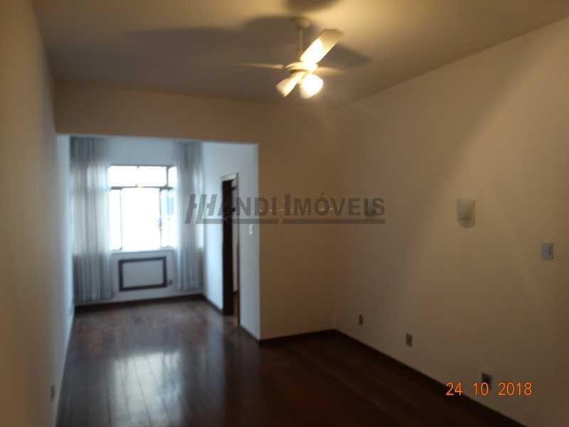 DSC00033 - Apartamento À Venda - Copacabana - Rio de Janeiro - RJ - HLAP20140 - 6