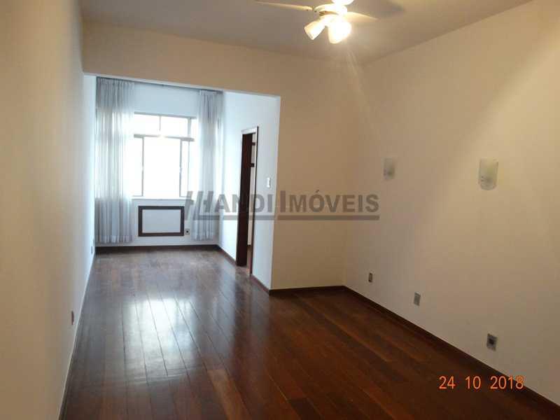 DSC00034 - Apartamento À Venda - Copacabana - Rio de Janeiro - RJ - HLAP20140 - 3
