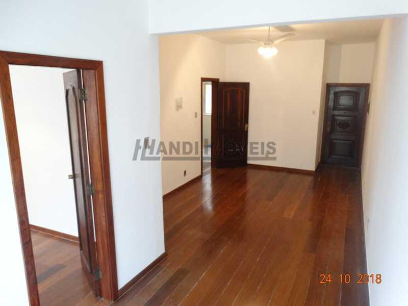 DSC00036 - Apartamento À Venda - Copacabana - Rio de Janeiro - RJ - HLAP20140 - 1
