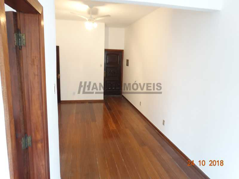 DSC00037 - Apartamento À Venda - Copacabana - Rio de Janeiro - RJ - HLAP20140 - 7