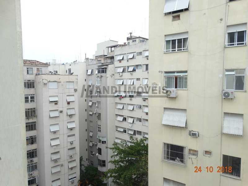DSC00038 - Apartamento À Venda - Copacabana - Rio de Janeiro - RJ - HLAP20140 - 8