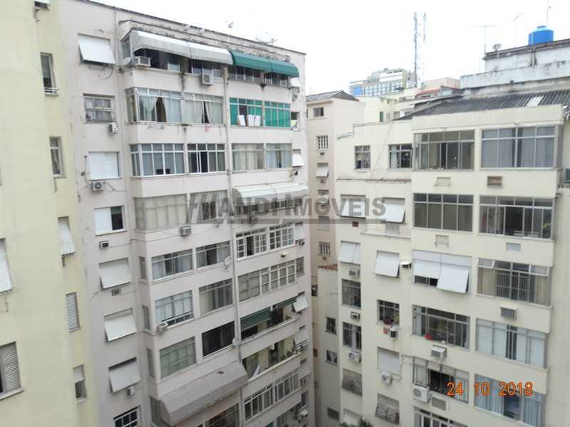 DSC00039 - Apartamento À Venda - Copacabana - Rio de Janeiro - RJ - HLAP20140 - 9