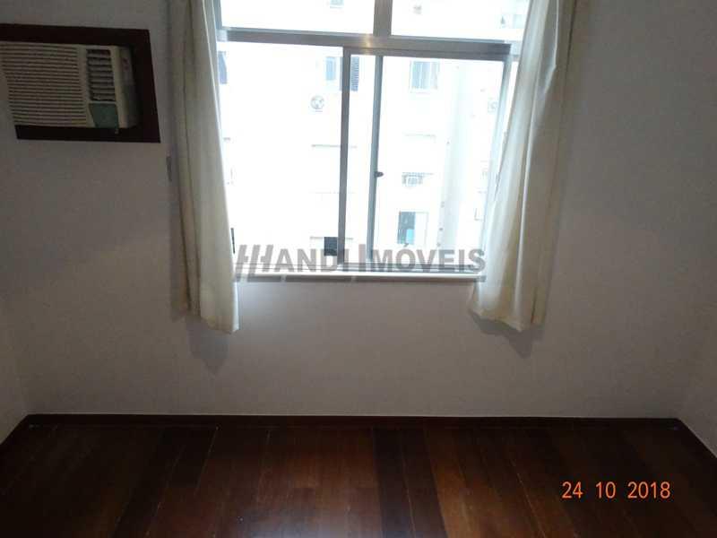 DSC00044 - Apartamento À Venda - Copacabana - Rio de Janeiro - RJ - HLAP20140 - 12