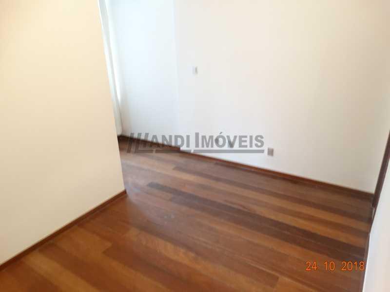 DSC00048 - Apartamento À Venda - Copacabana - Rio de Janeiro - RJ - HLAP20140 - 16