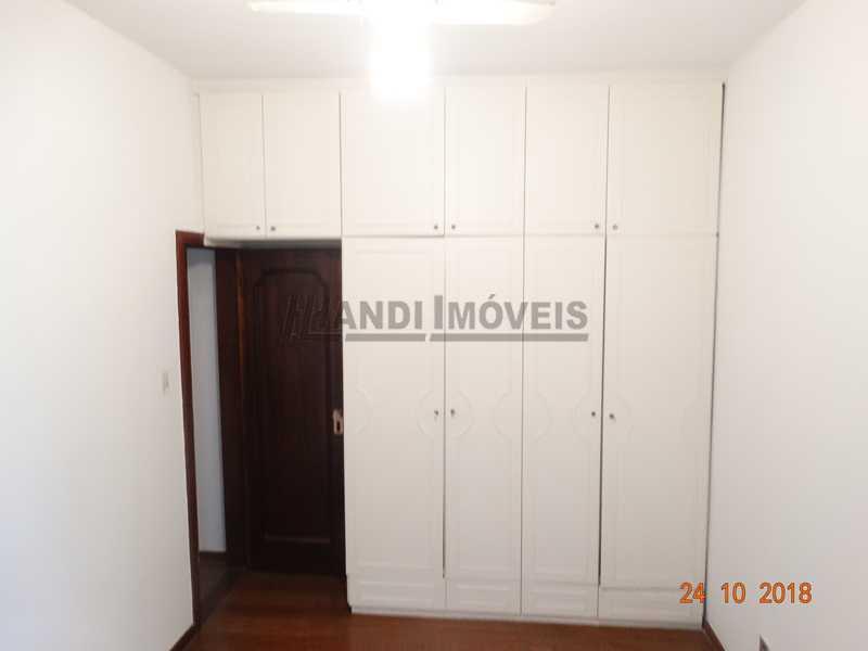 DSC00049 - Apartamento À Venda - Copacabana - Rio de Janeiro - RJ - HLAP20140 - 17