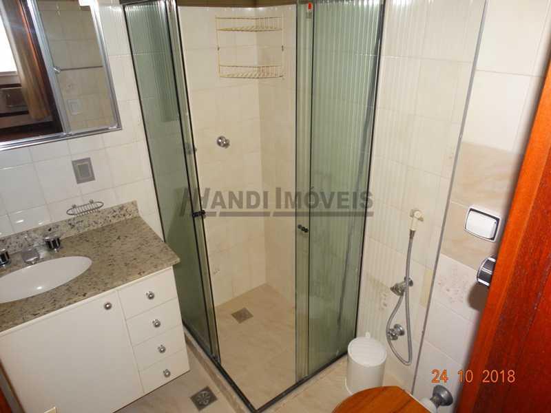 DSC00050 - Apartamento À Venda - Copacabana - Rio de Janeiro - RJ - HLAP20140 - 18