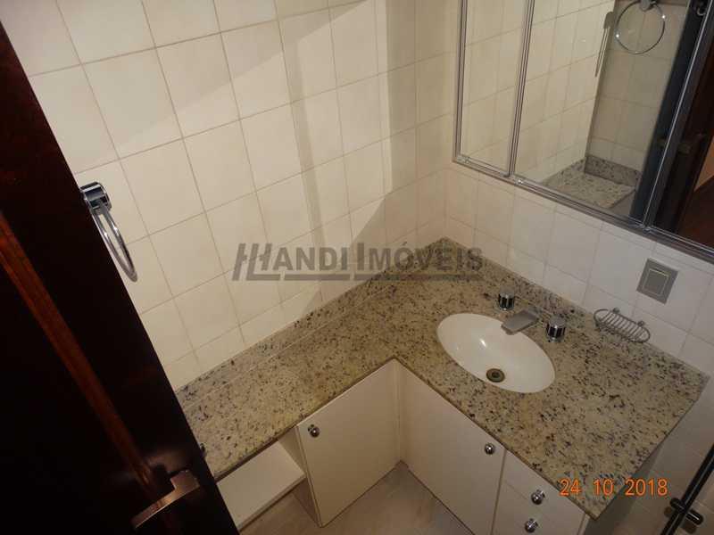 DSC00051 - Apartamento À Venda - Copacabana - Rio de Janeiro - RJ - HLAP20140 - 19