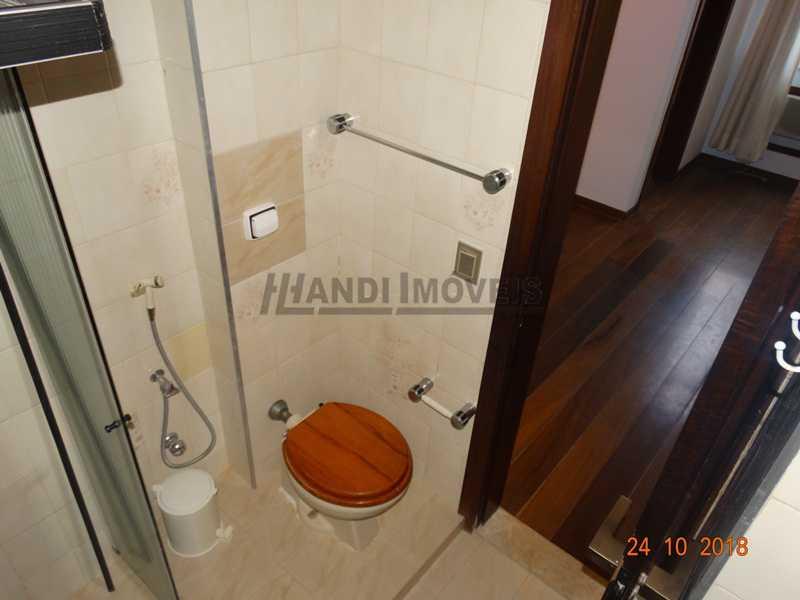 DSC00053 - Apartamento À Venda - Copacabana - Rio de Janeiro - RJ - HLAP20140 - 20
