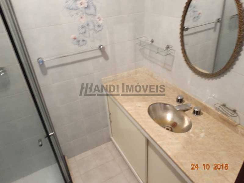 DSC00056 - Apartamento À Venda - Copacabana - Rio de Janeiro - RJ - HLAP20140 - 22