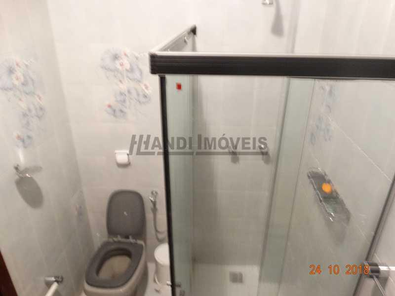 DSC00057 - Apartamento À Venda - Copacabana - Rio de Janeiro - RJ - HLAP20140 - 23